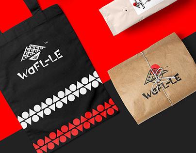 Wafl-Le Branding