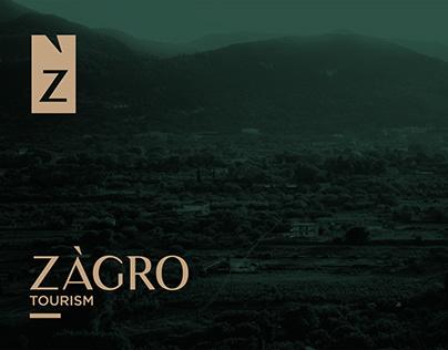 ZÀGRO - BRANDING