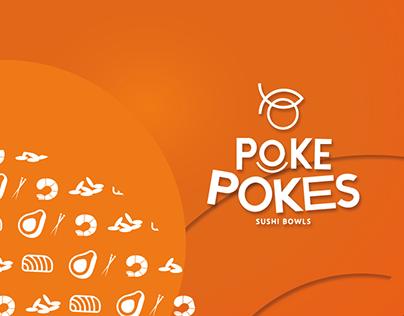 Poke-pokes