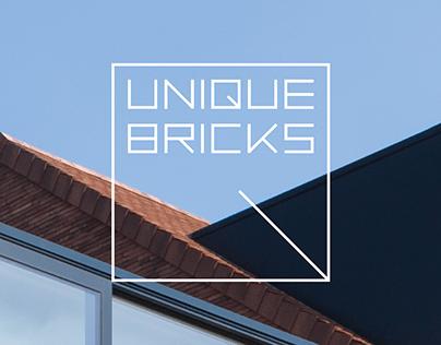 Unique bricks
