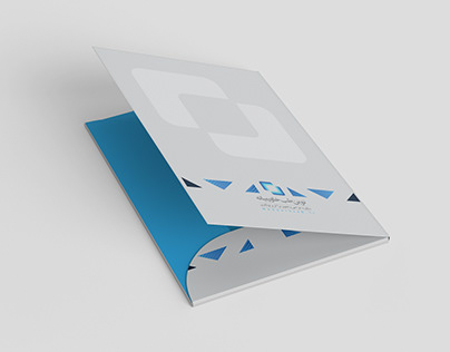 Novin Teb Folder and Catalog