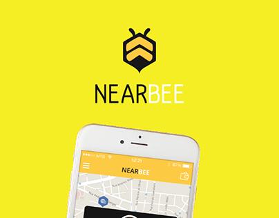 Nearbee, App