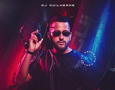 AGENDA ABERTA / DJ GUI.