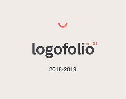 LOGOFOLIO - Vol.01