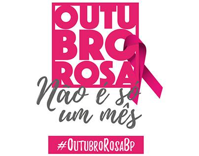 Redação | Campanha Outubro Rosa BPSP