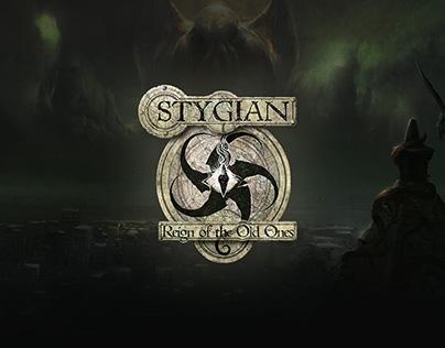 Stygian UI