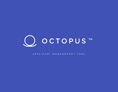 Octopus Recruitment App