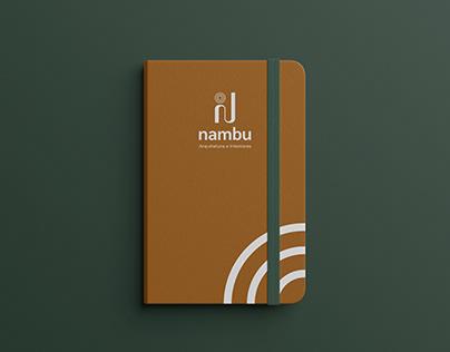 nambu - Arquitetura e Interiores