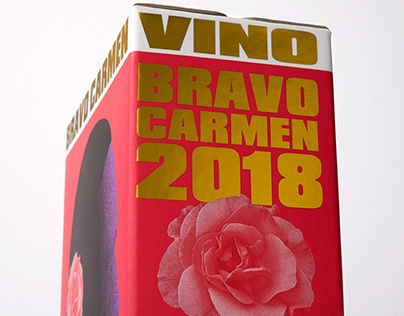 Bravo Carmen
