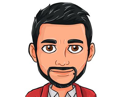 Animación 2D y Branding - Andrés Porras Concejal 2019