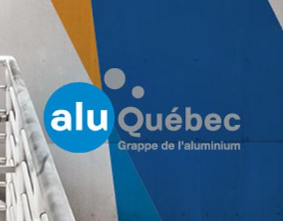 AluQuébec – Site web