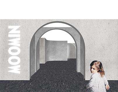 Tampere Moomins Museum