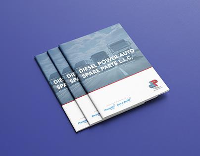 Diesel Power Brochure