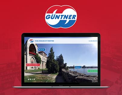Guntner Tata - Karrier site