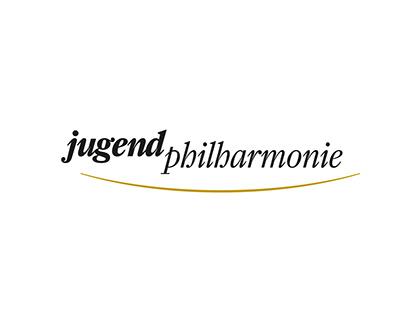 Jugendphilharmonie Redesign