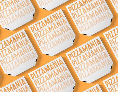 Pizzamania — Identity