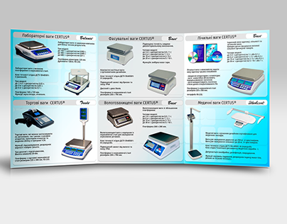 Booklet for Electronic Equipment TM Certus