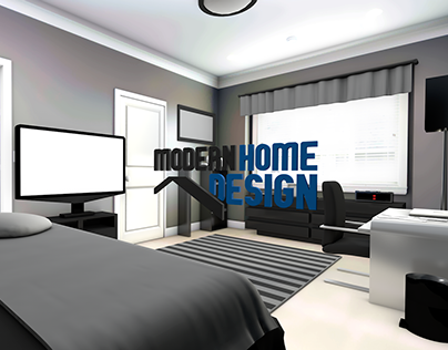Modern Home Design ID