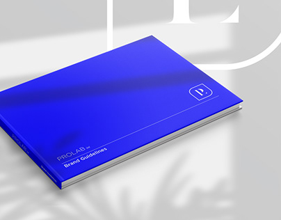 PROLAB int Brand Book