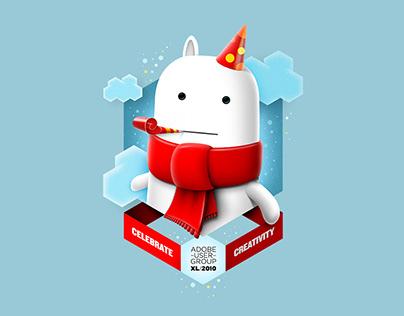 Adobe User Group XL - Celebrate Creativity