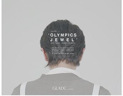 Short film 'Olympics Jewel' of GLADC STUDIO