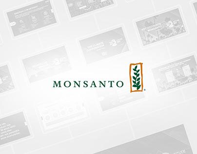Monsanto | Reunião Comercial