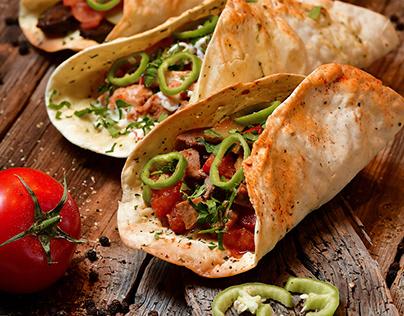 Food Photography | Haleb Restaurant