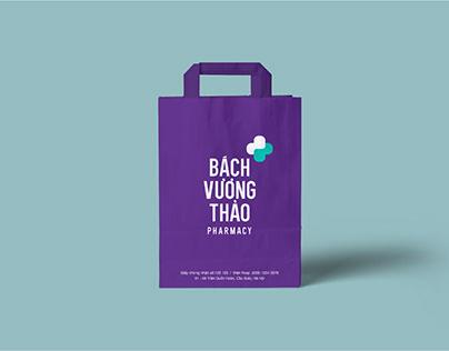 BACH VUONG THAO Pharmacy