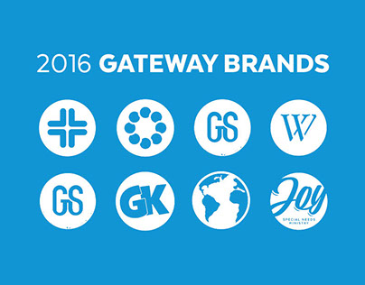 Gateway Style Guide