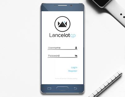 LancelotCP Open Source Portal