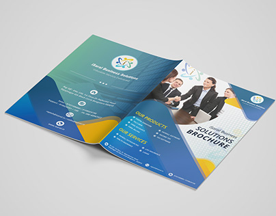 Brochure iSaral Technology