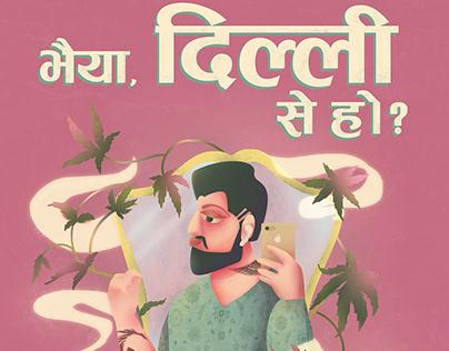 Delhi tourism Campaign