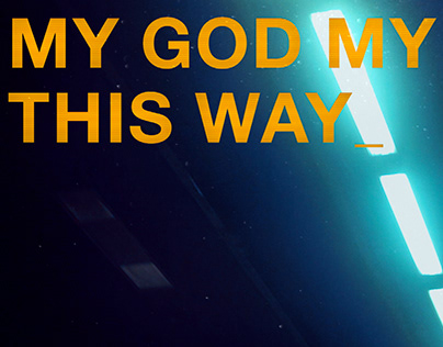 King Zausage - My God My Love This Way (Official Video)