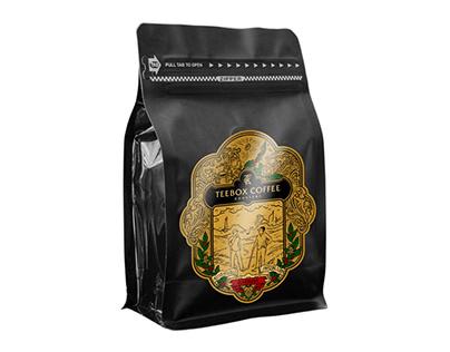 Teebox Coffee