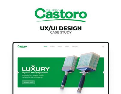 Gruppo Castoro - Case Study