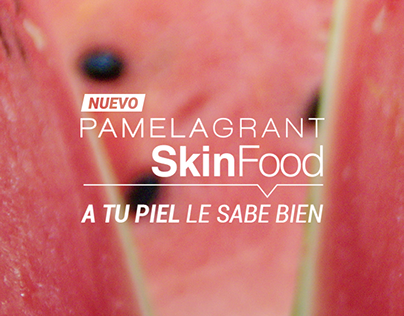Pamela Grant / SkinFood