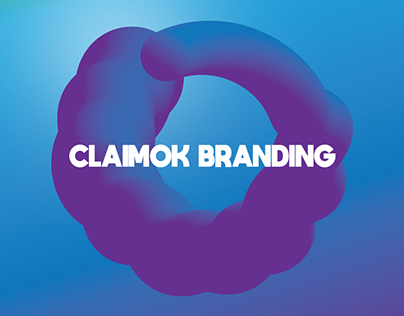 Claimok Branding