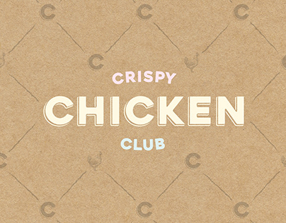 Crispy Chicken Club