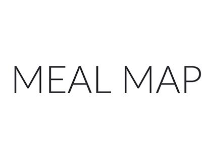 Meal Mapper, Food App