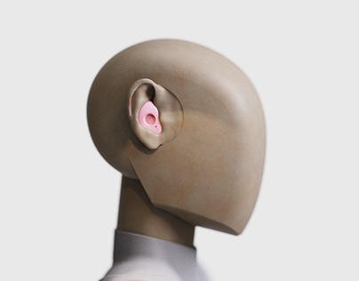 Hearing Aid | Semiotic Redesign