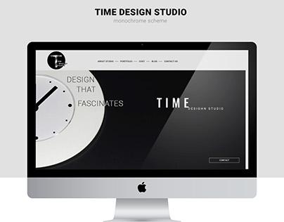 TIME   Design Studio