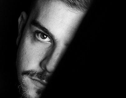 Portrait - Aurelio