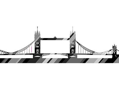 Tower Bridge/London