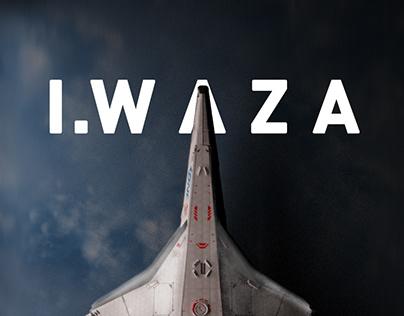 WIP: KORA aerospace IWAZA supersonic jet