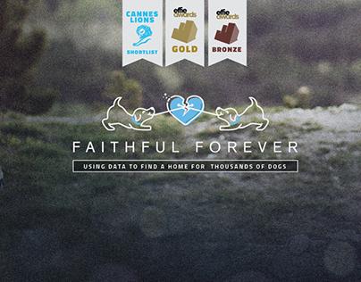 FAITHFUL FOREVER