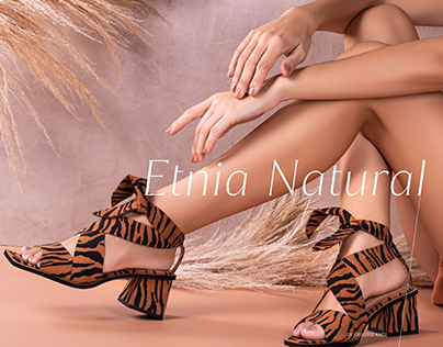Spring/Summer 2022 - Divalesi Shoes - Preview