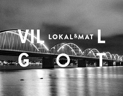 VILLGOT Restaurant Branding