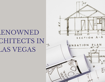 Architects In Las Vegas