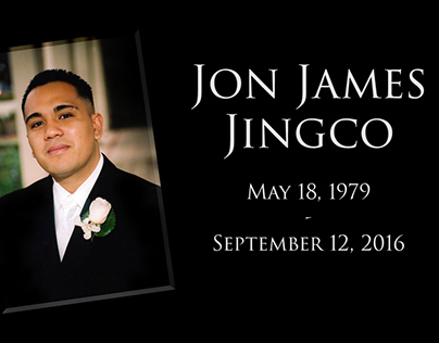 Remembering Jon