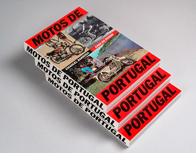 Motos de Portugal – Catalogue